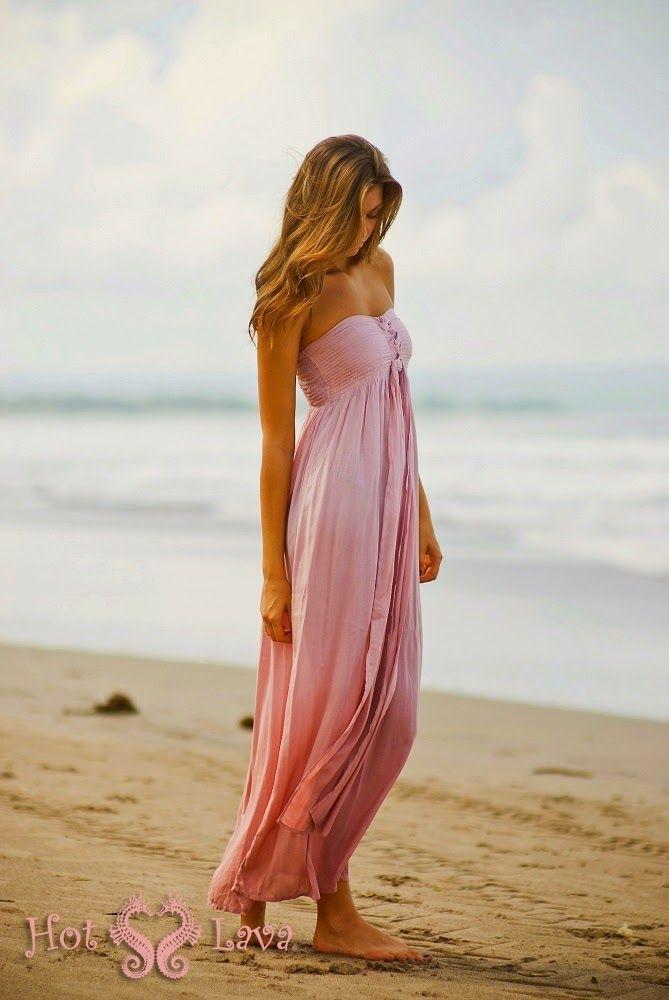 Franciskas Vakre Verden: Ny flott giveaway! Vinn fantastisk kjole fra Hot Lava!