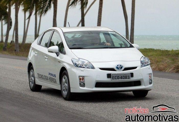 Carros elétricos e híbridos agora vão favorecer montadoras no Inovar-Auto +http://brml.co/1DnER9p