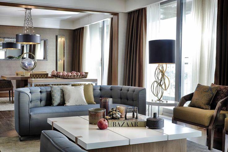 Renaissance Istanbul Bosphorus Hotel - Istanbul #HotelDirect info: HotelDirect.com