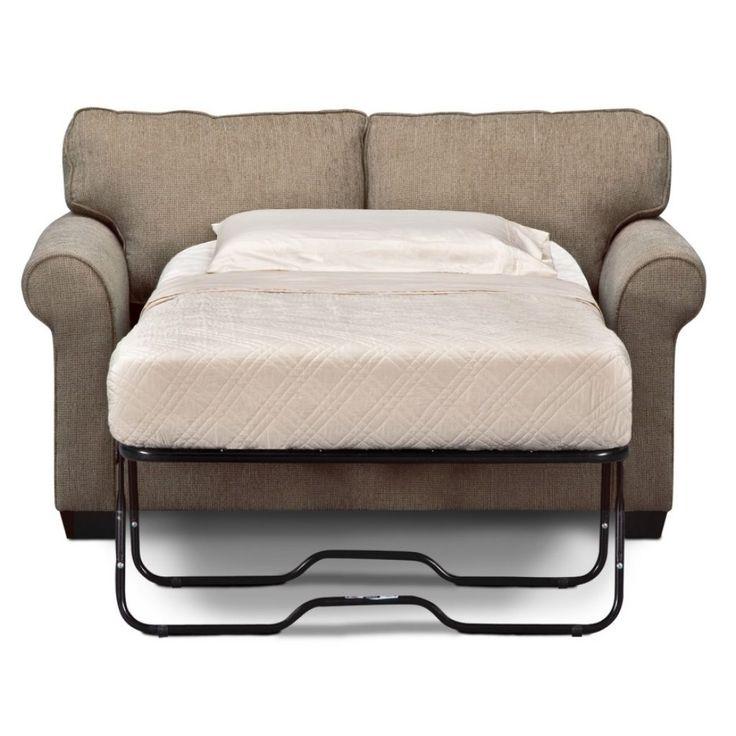 Mattress For Twin Sleeper Sofa