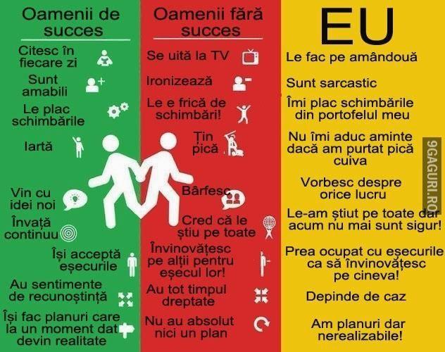 Eu Sunt Special!   Link Postare ➡ http://9gaguri.ro/media/eu-sunt-special-1