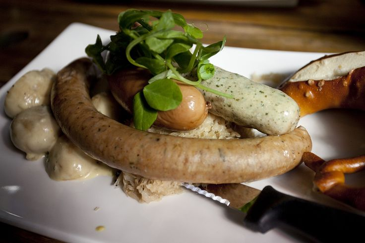 Next trip details: Germany - what's the wurst that can happen?