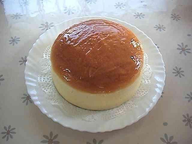 簡単♪KEROママのチーズケーキの画像