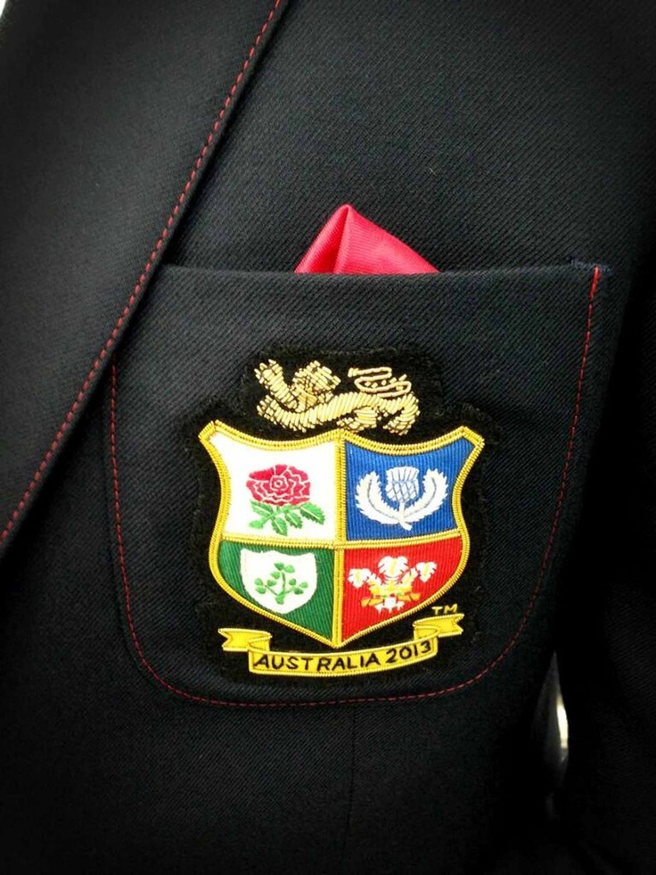 British and Irish Lions tour 2013: Behind the scenes with the Lions as the squad arrives in Hong Kong