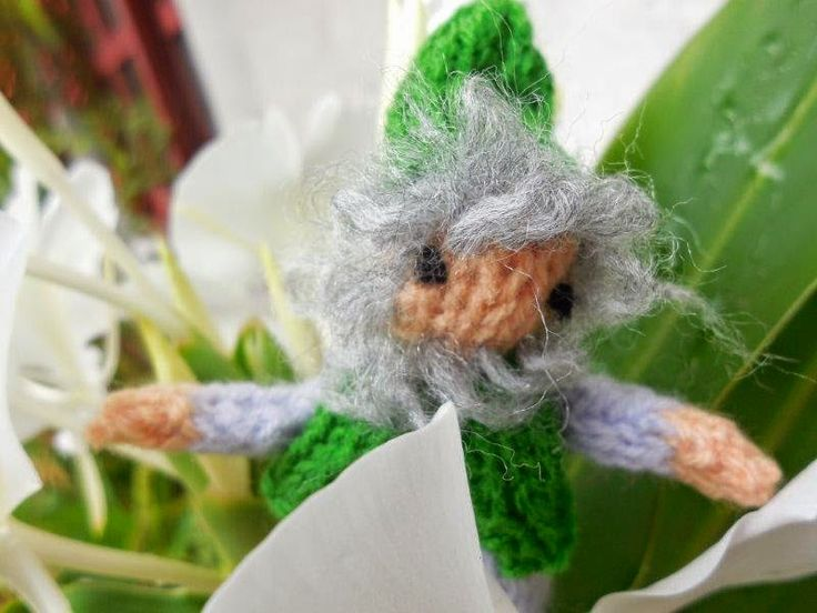 49 best images about mis duendes amigurumi on pinterest a well heather o 39 rourke and sun - Mi jardin con enanitos ...