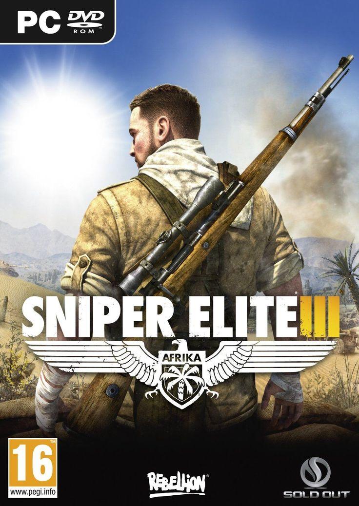 Enlarge Sniper-Elite-3-III-PC Image