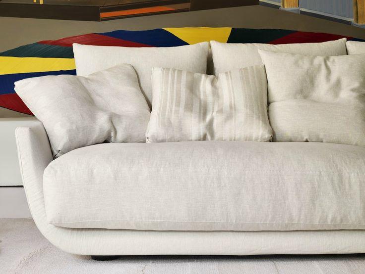 Divano rotondo ~ Oltre fantastiche idee su design divano su divano