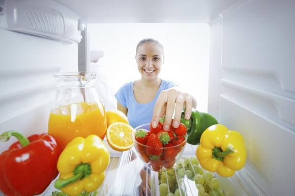 Clean Out Your Refrigerator Every Month | Fitness and weight loss tips