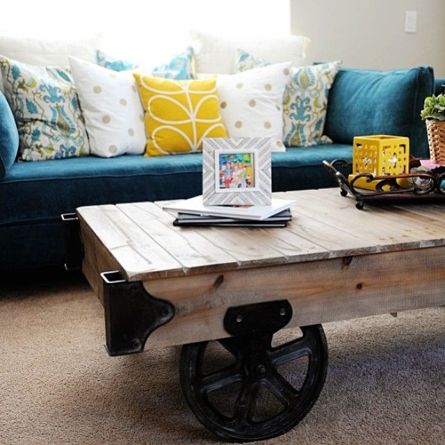 Coffee Table Tray Home Goods: 118 Best Images About Living Room Inspiration On Pinterest