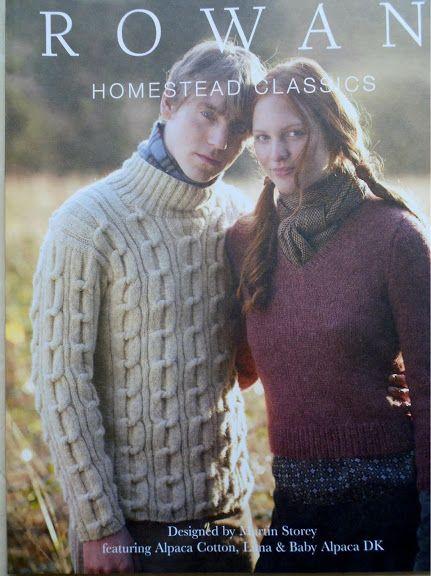 rowan homestead classics