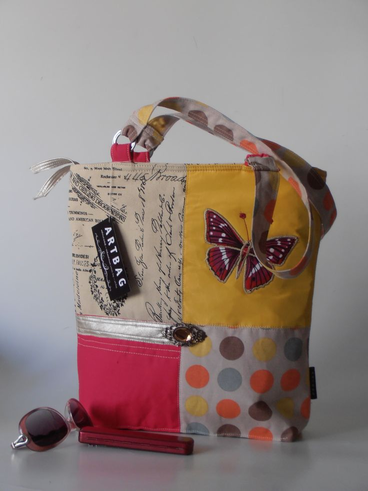 New canvas bag ..artbag ..www.artbag.hu
