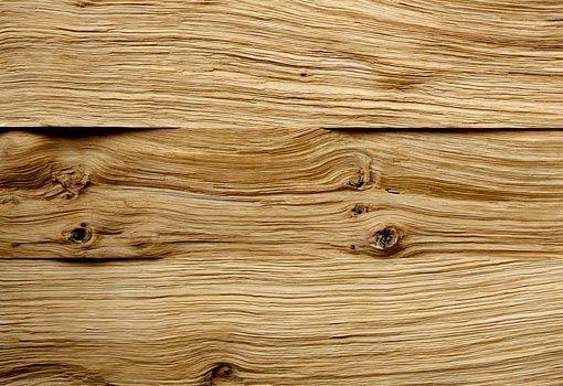 grobes Holz