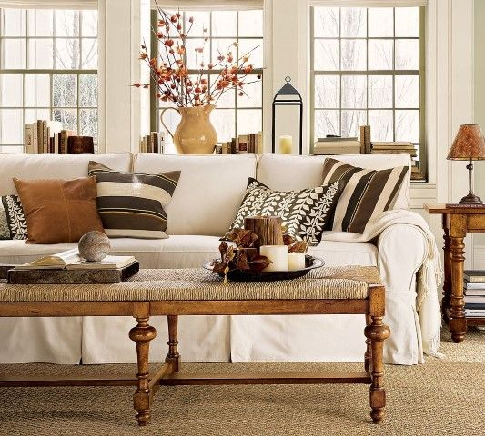 bequeme sofas dekorations ideen - Tpferei Scheune Kleine Wohnzimmer Ideen