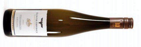 !!  1107101 Eberbach Steinberger Riesling 2016, 7,5 prosent vol, Kloster Eberbach, Rheingau/Tyskland, 75 cl, 150 kroner. Basisutvalget. Lys grønngul. Gule, melne epler og moden sitrus i duft, med hint av honning. Smaken følger duften med søte, friske epler og modne sitrusfrukter. Lav alkohol, masse restsødme, som balanseres flott av en forfriskende syre. Leskende ettersmak. Sushi-vin! Samt til annen spicy sjømat. Og kos.