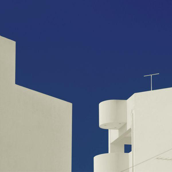 Crete by Attila Kozó, via Behance