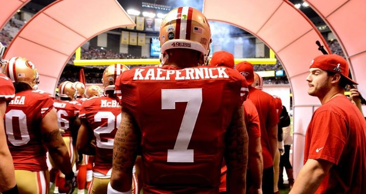 Miami incident puts Colin Kaepernick contract negations on hold