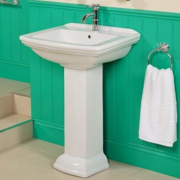 Elizabeth Traditional Toilet and Basin Close Coupled [BB-270777461228] - £299.99 : Platinum Taps & Bathrooms