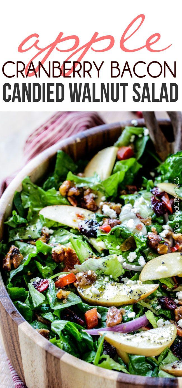 Best 25+ Cranberry Salad ideas on Pinterest | Cranberry ...