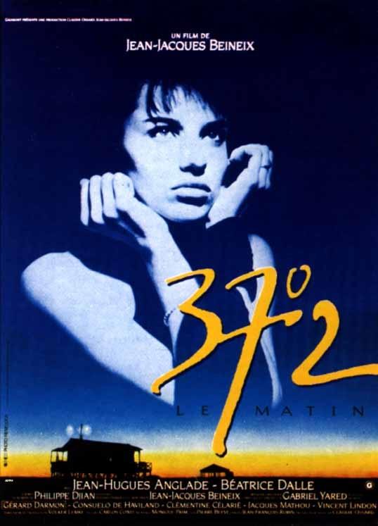 37°2 Le matin (1985) un film de Jean-Jacques Beineix avec Béatrice Dalle et Gérard Darmon. Telechargement, VOD, cinéma, TV, DVD.