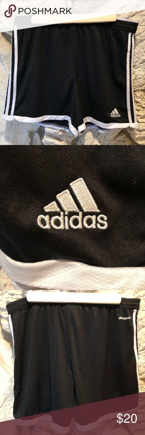 Adidas shorts Black adidas soccer shorts adidas Shorts