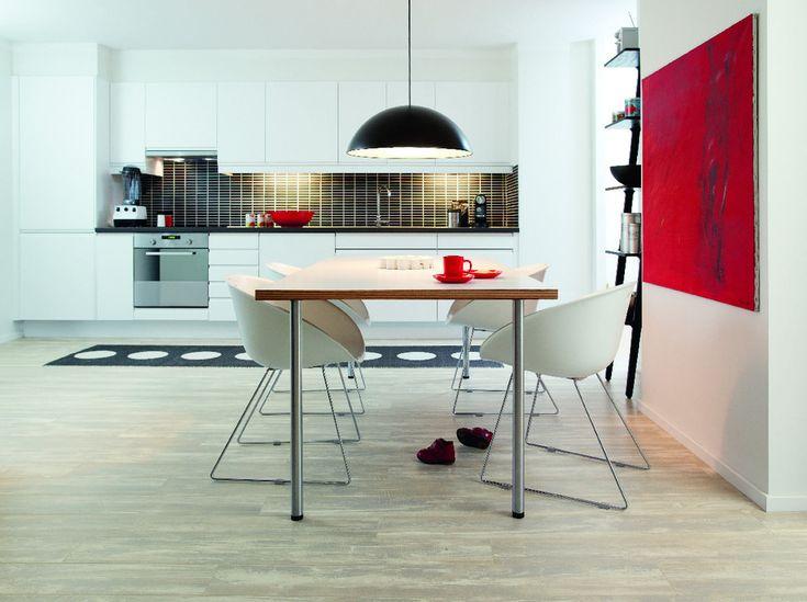 Flemish Pine laminate flooring by Pergo
