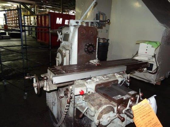 Buy New and Used Machinery for Sale –CNC and Manual