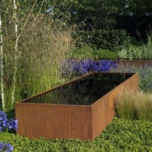 17 best ideas about pond water features on pinterest backyard water feature water features. Black Bedroom Furniture Sets. Home Design Ideas