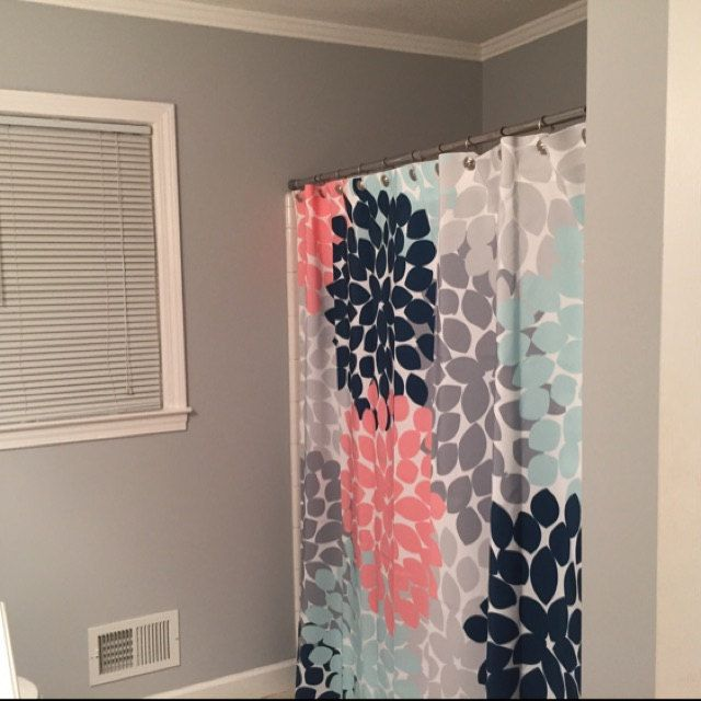 Karla Sturm Added A Photo Of Their Purchase. Long Shower CurtainsEtsy ...