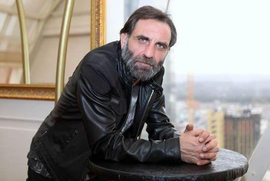 Gürkan Uygun; ATV 'Kehribar' ile geri dönüyor. Kehribar ne zaman başlayacak? Kehribar2 da hangi oyuncu kimi canlandıracak? Kehribar oyuncuları? Kehribar ve daha da detayı haberimizde
