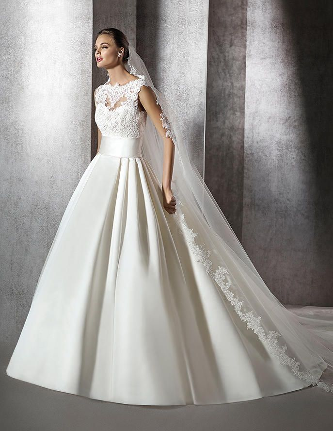 ZERELDA, Wedding Dress