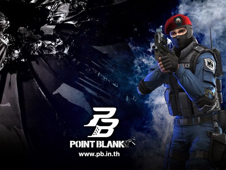 Point Blank TerbaruWallpapers 12