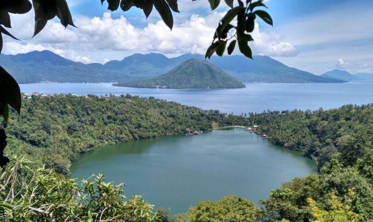 Merealisasikan Ide Pariwisata di Ternate