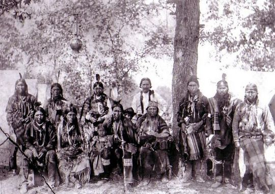 """The story behind the name """"Arkansas"""" ~ According to the Arkansas Secretary of State's website, the Quapaws were known as the """"downstream people"""" by some tribes, and the Algonkian-speaking Indians of the Ohio Valley called them the Arkansas, or """"south wind."""" Their pronunciation of the name was """"Oo-ka-na-sa,"""" according to Arkansas Tech University. There were many different spellings & pronunciations mixing French, Quapaw, Algonkian, and ultimately English. In 1881, the Legislature passed a…"""