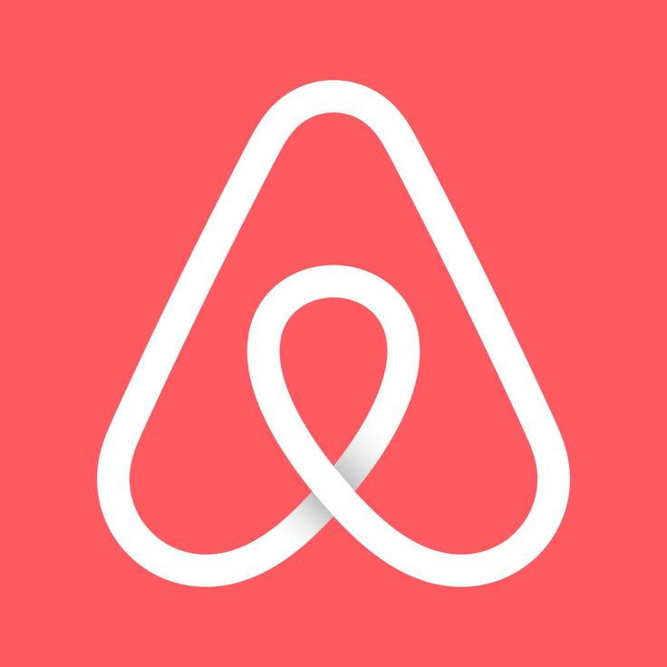 Airbnb iOS Icon