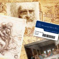 Leonardo a Milano | dietro il maestro, il fuori sede