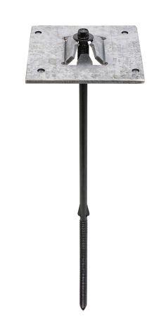 0.27 x 16 Simpson Strong-Drive® SDWF Floor-to-Floor Screw Kit - Box (25)