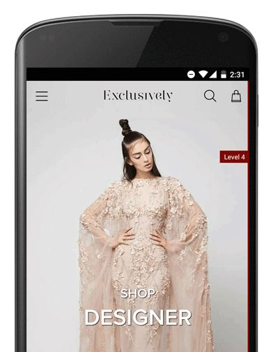 Buy Designer Indian Suits, Lenghas, Saris, Dresses, Jewelry and Accessories Online from Exclusively