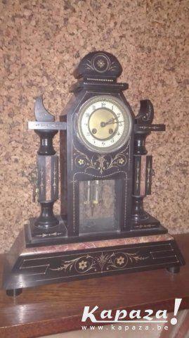 Antieke klok, Overige kunst en antiek, Zemst | Kapaza.be