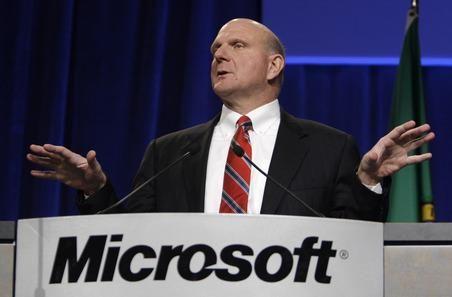 Apple que nada! A Microsoft é a recordista em valor de mercado de todos os tempos
