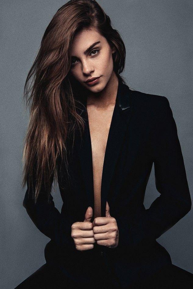 follow me @cushite Bridget Satterlee #suit #style #fashion