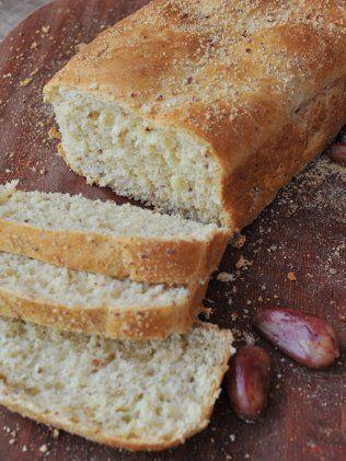 Aprenda a fazer bolo e pão de pinhão - Receitas - iG