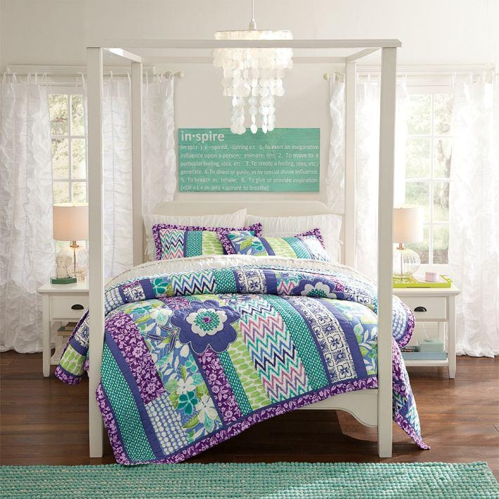Latest Bedroom Sets Bedroom Decor Women Bedroom Paint Two Colors Green Soccer Bedrooms For Girls: 19 Best High School Girl Bedroom Ideas Images On Pinterest