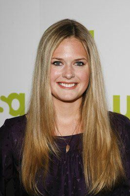 Maggie Lawson / Actress