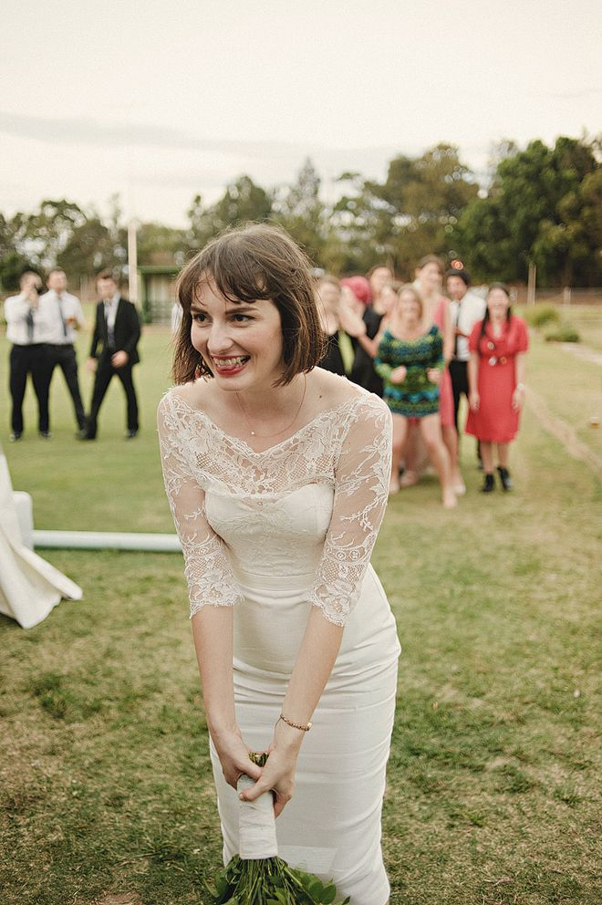 Lace Inspiration Wedding Dress