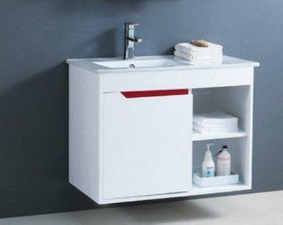 [大台北宅急修]美國品牌 ROMAX TW-65 歐式防水鋼烤浴櫃01