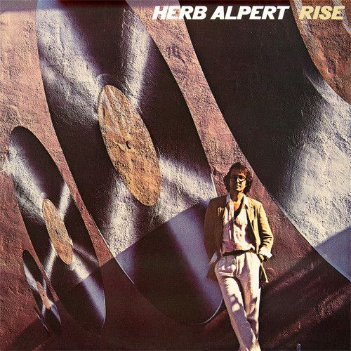 Legendary trumpeter Herb Alpert re-issues 4 classic albums from his illustrious catalog. Titles included in the re-issue campaign include South of The Border, Going Places!!!, What Now My Love, and Ri