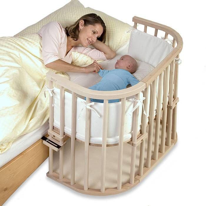 Babybay co-slaper aanschuifbedje Original online kopen? - Voordelig en snel bij Hip&Hap - Hip & Hap