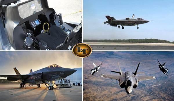 5 Fakta Sangar Jet Tempur F-35 Lighting II Yang Harus Dimiliki Indonesia