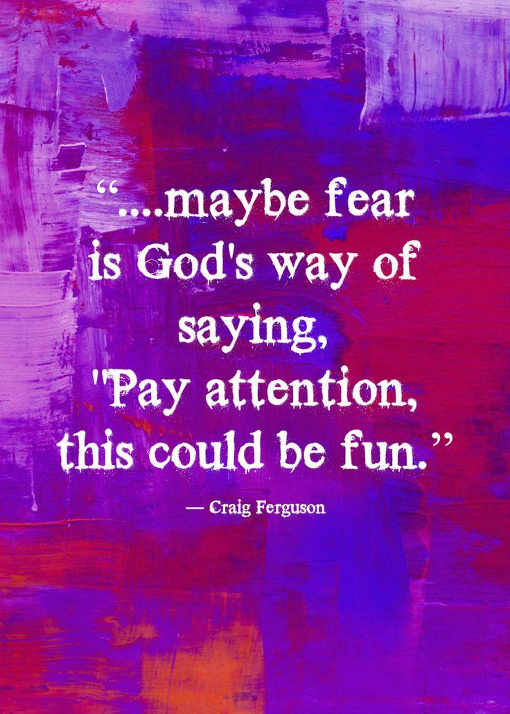 Love Craig Ferguson