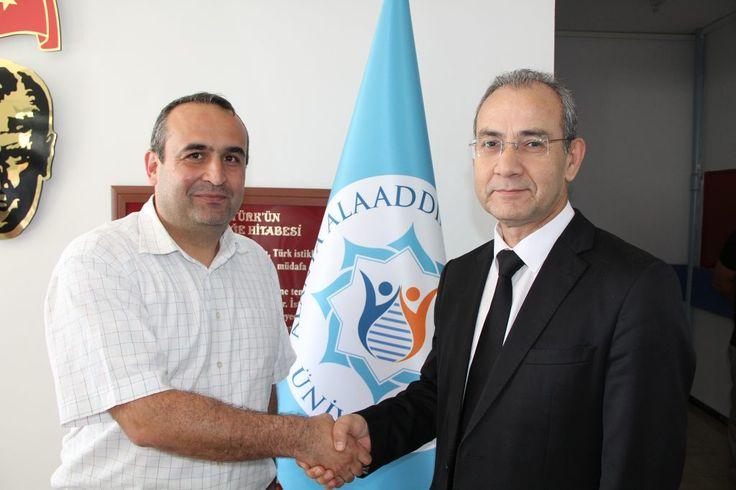 Alanya Alaaddin Keykubat Üniversitesi (ALKÜ) Tıp Fakültesi, Üniversiteye ilk TÜBİTAK projesini kazandırmanın gurunu yaşıyor. ALKÜ